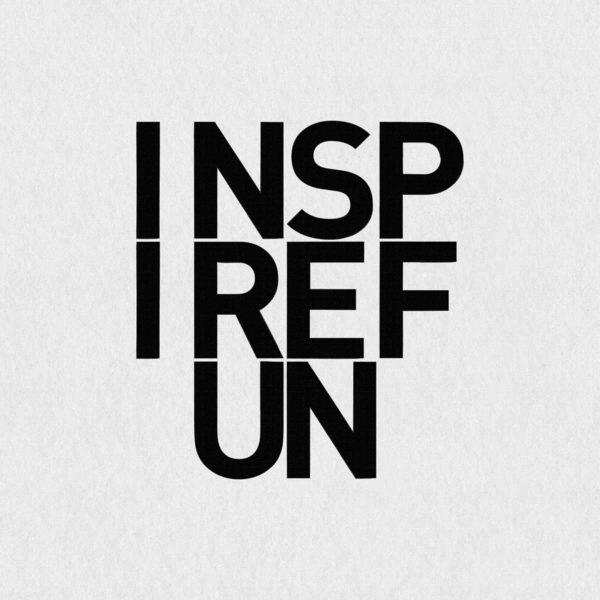 Ultrapulp Alpha, inspire fun. Estampe typographique contemporaine originale signée.La série Alpha emprunte ses sources à la littérature, à l'histoire, au monde des affaires et de l'entreprise ou encore au langage de la pop culture. Cette édition limitée tiré à partsur toile par l'artiste, utilise une grille et l'emploi d'intervalles inattendus entre les mots et les lettres pour créer une rupture de sens.