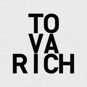 Ultrapulp Alpha, tovarich. Estampe typographique contemporaine originale signée.La série Alpha emprunte ses sources à la littérature, à l'histoire, au monde des affaires et de l'entreprise ou encore au langage de la pop culture. Cette édition limitée tiré à partsur toile par l'artiste, utilise une grille et l'emploi d'intervalles inattendus entre les mots et les lettres pour créer une rupture de sens.
